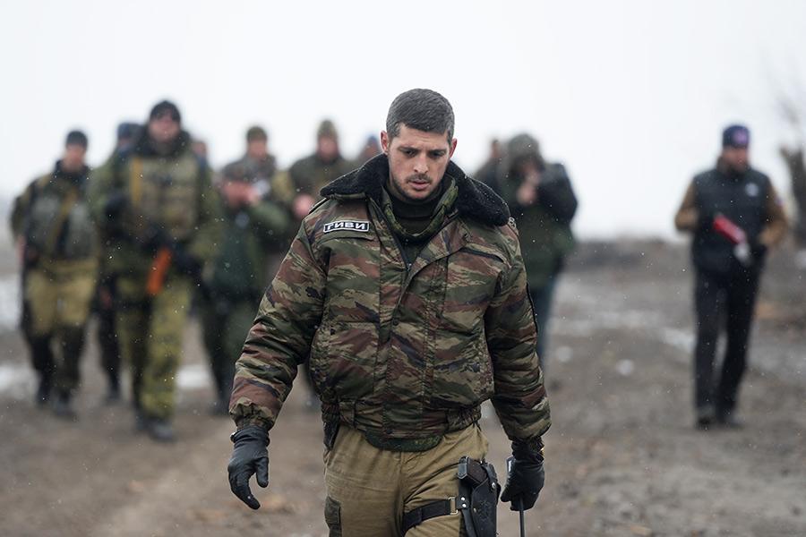 Фото: Михаил Пархоменко / РИА Новости