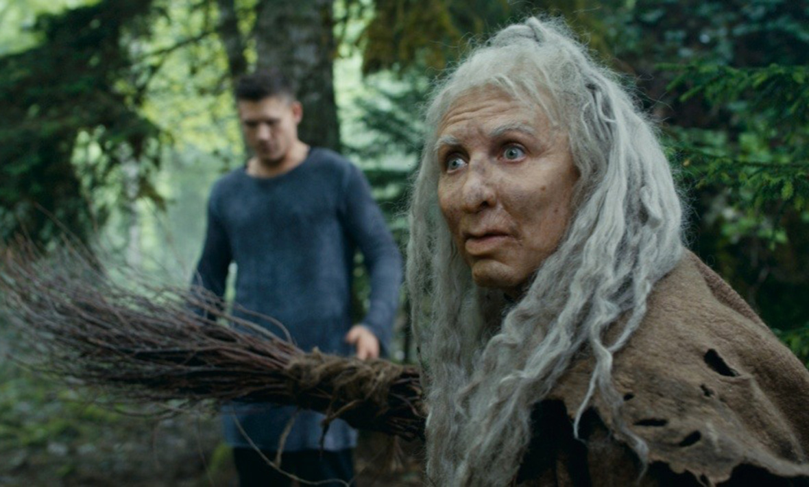 Фото: кадр из фильма «Последний богатырь»