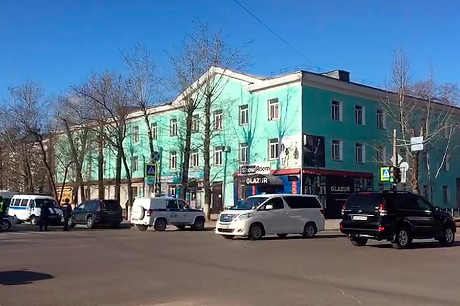 Фото:Екатерина Киселева / ТАСС