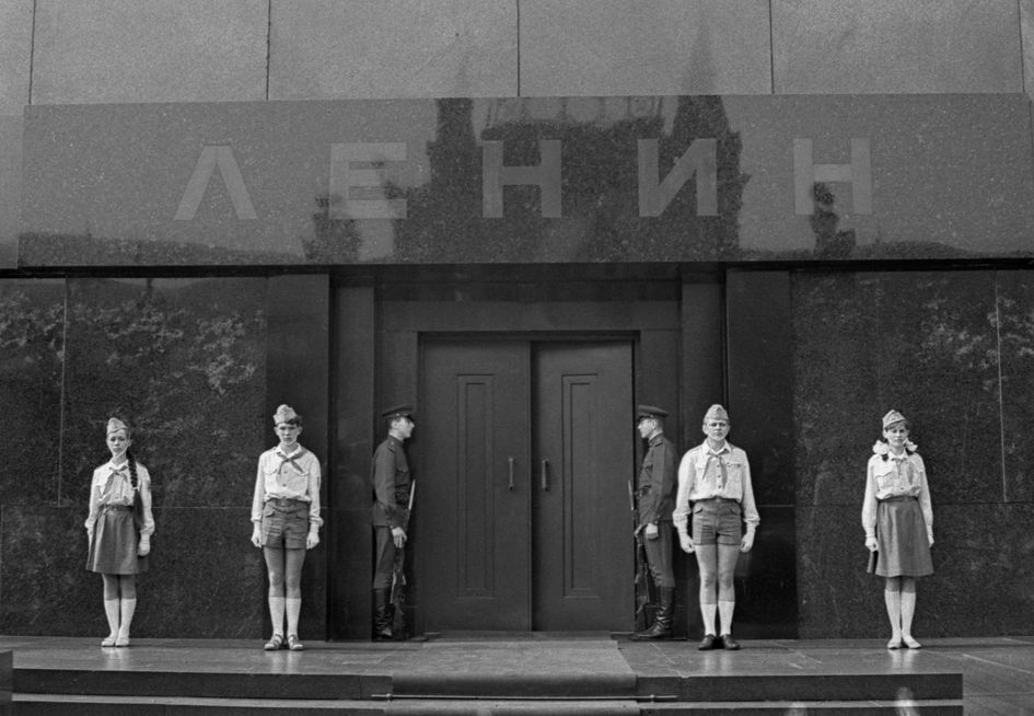 Фото: Будан Виктор/ТАСС