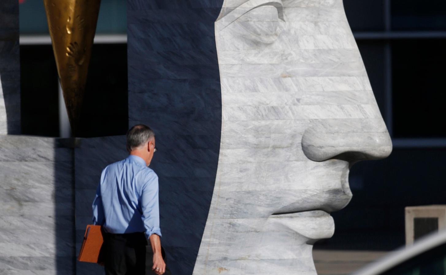Фото: David Zalubowski / AP
