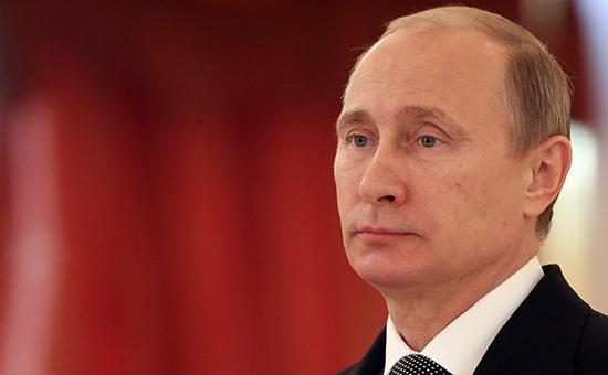 Путин был настроен привести в готовность ядерные силы в «крымскую весну»