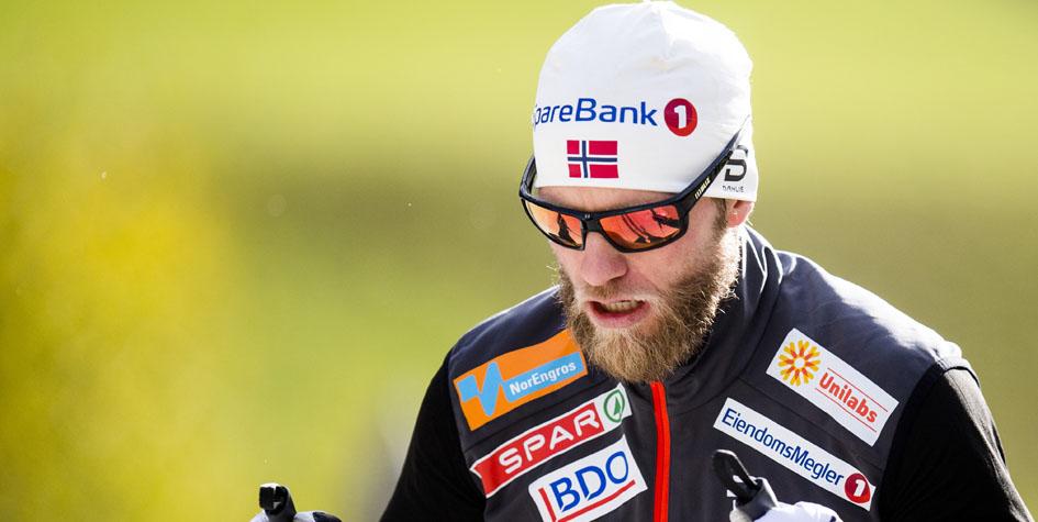 Лидер сборной Норвегии допустил невиновность российских лыжников