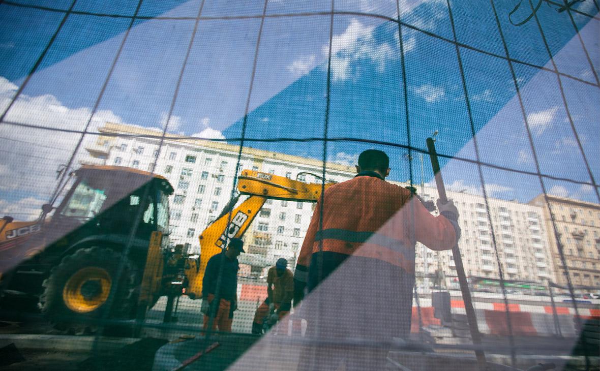 Фото: Ася Добровольская / ТАСС