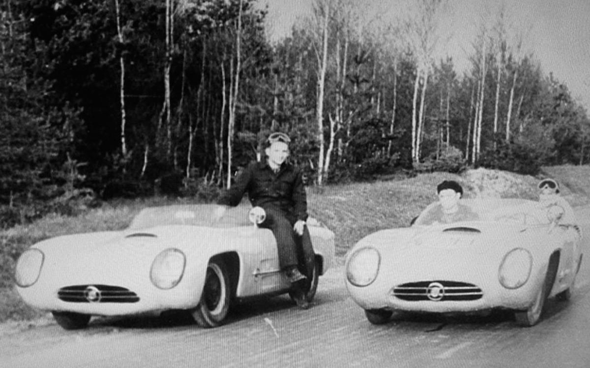 7 спорткаров из СССР, о которых мало кто знает (фото и характеристики)