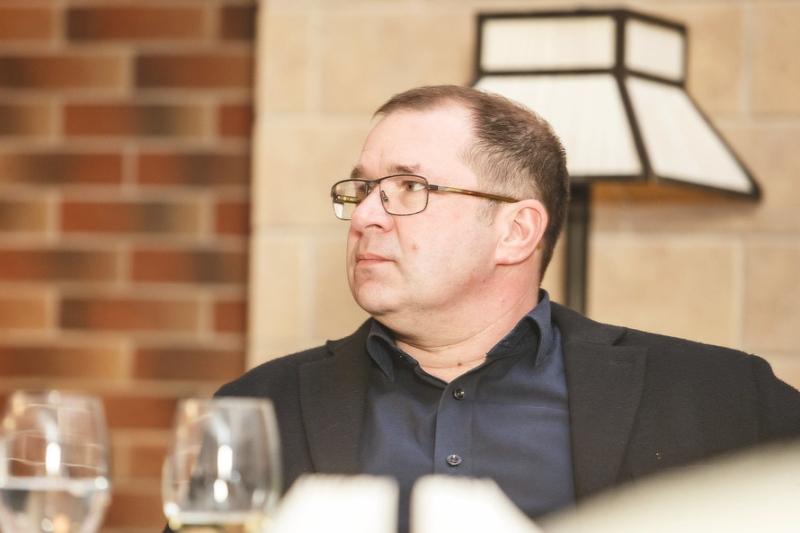 Александр Иванов, генеральный директор Агрофабрики «Натурово».