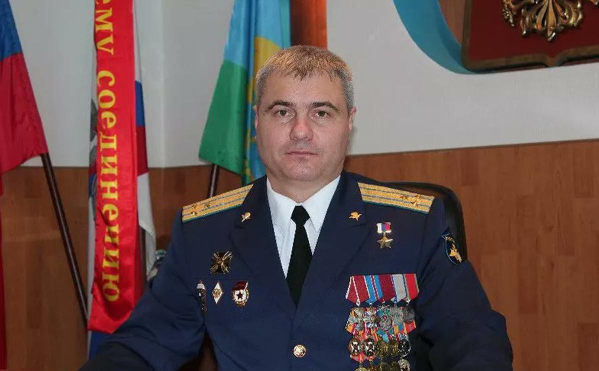 Геннадий Анашкин