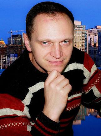 Андрей Постовой