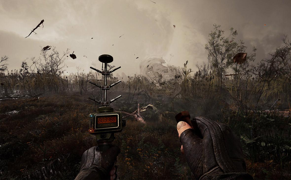 Разработчики объявили цены и дату выхода игры S.T.A.L.K.E.R. 2
