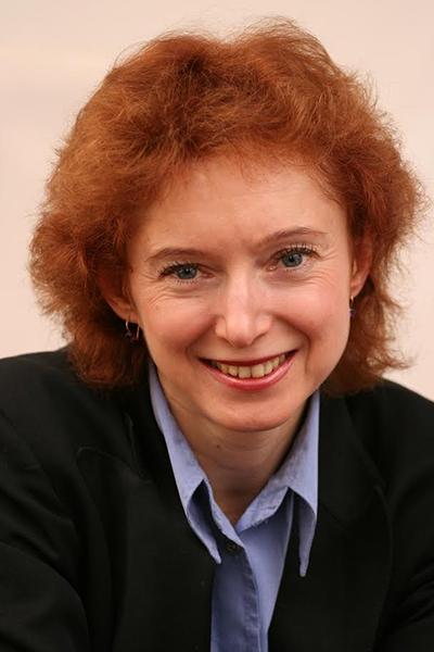 Марианна Романовская,