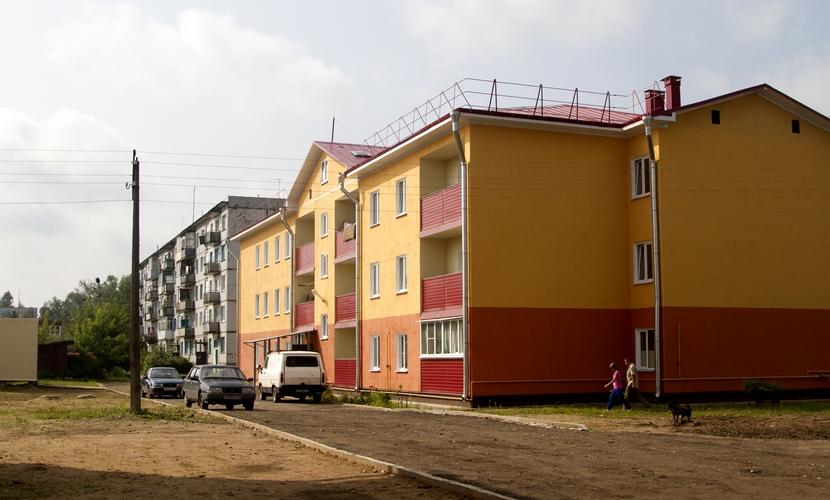Купить квартиру в энергоэффективном доме нельзя: Программа развития ООН функционирует на некоммерческой основе и работает только с государственными заказами