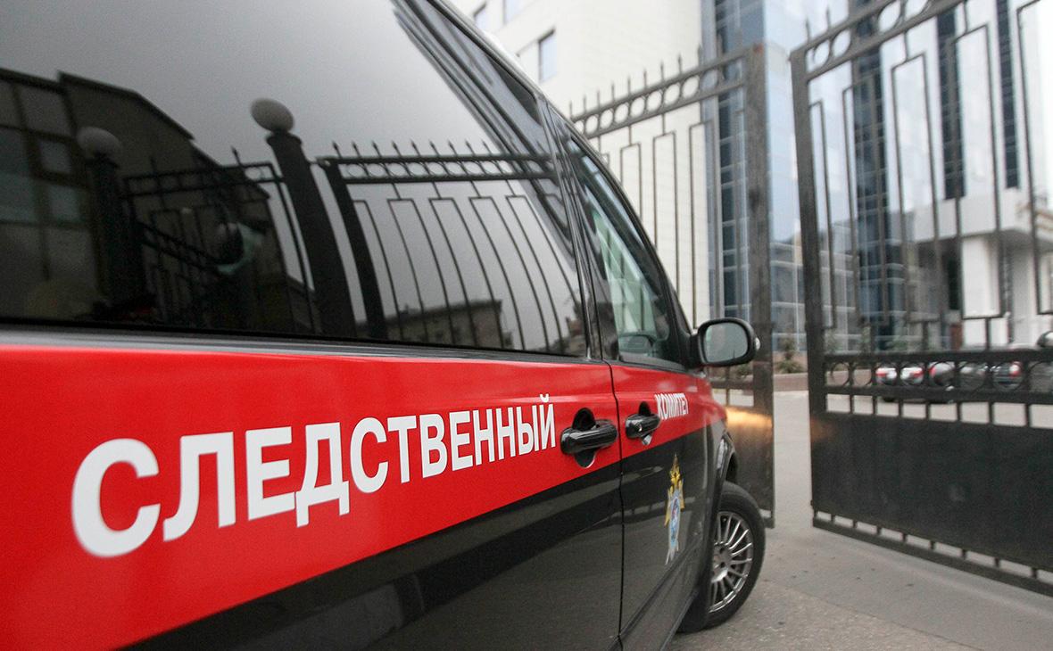 Фото:Андрей Махонин / Ведомости / ТАСС