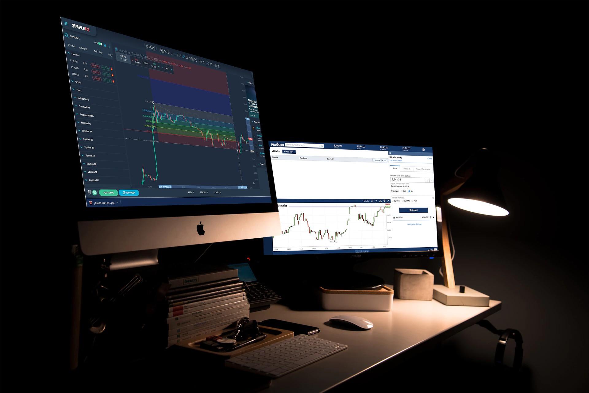 Фото: аккаунта Simple FX с сайта flickr.com