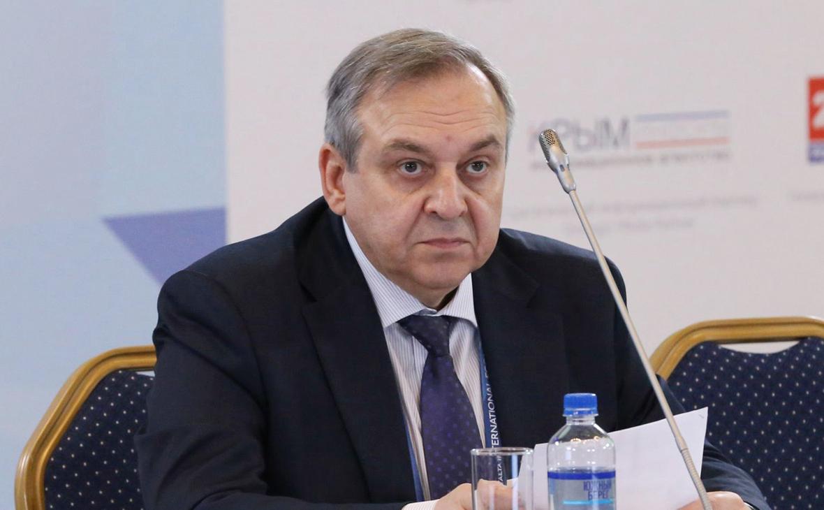 Георгий Мурадов