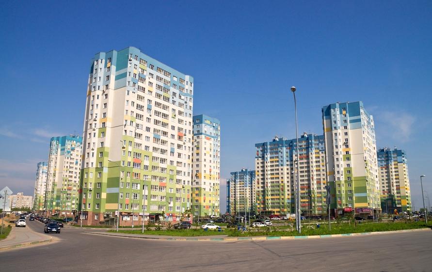 Квартиры на верхних этажах на 10% дороже