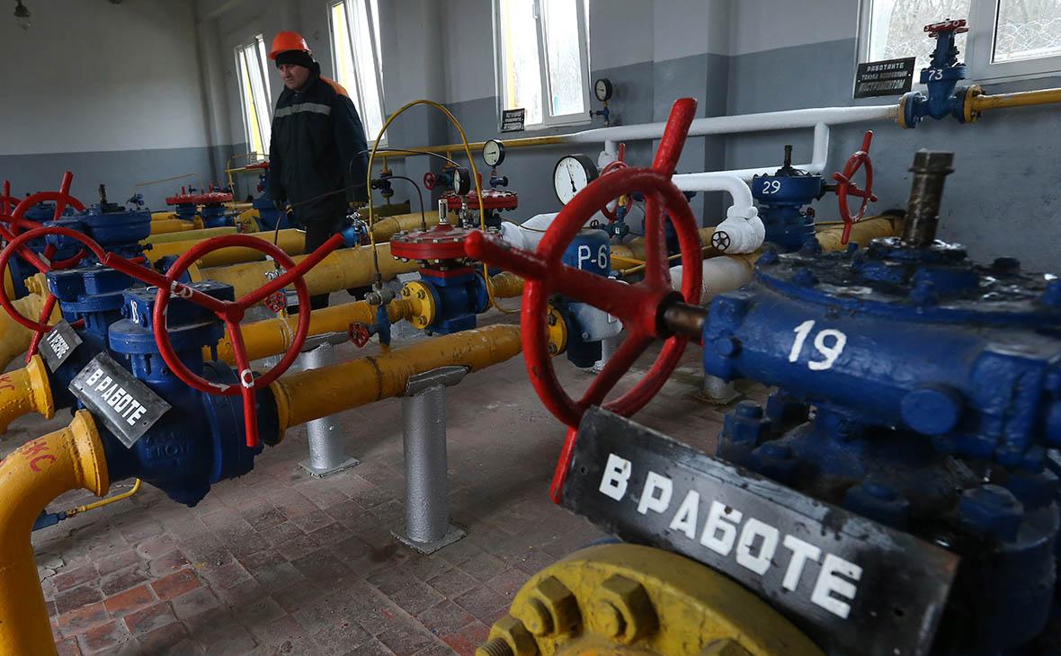 «Нафтогаз» засекретил решение Стокгольмского суда по спору с «Газпромом»