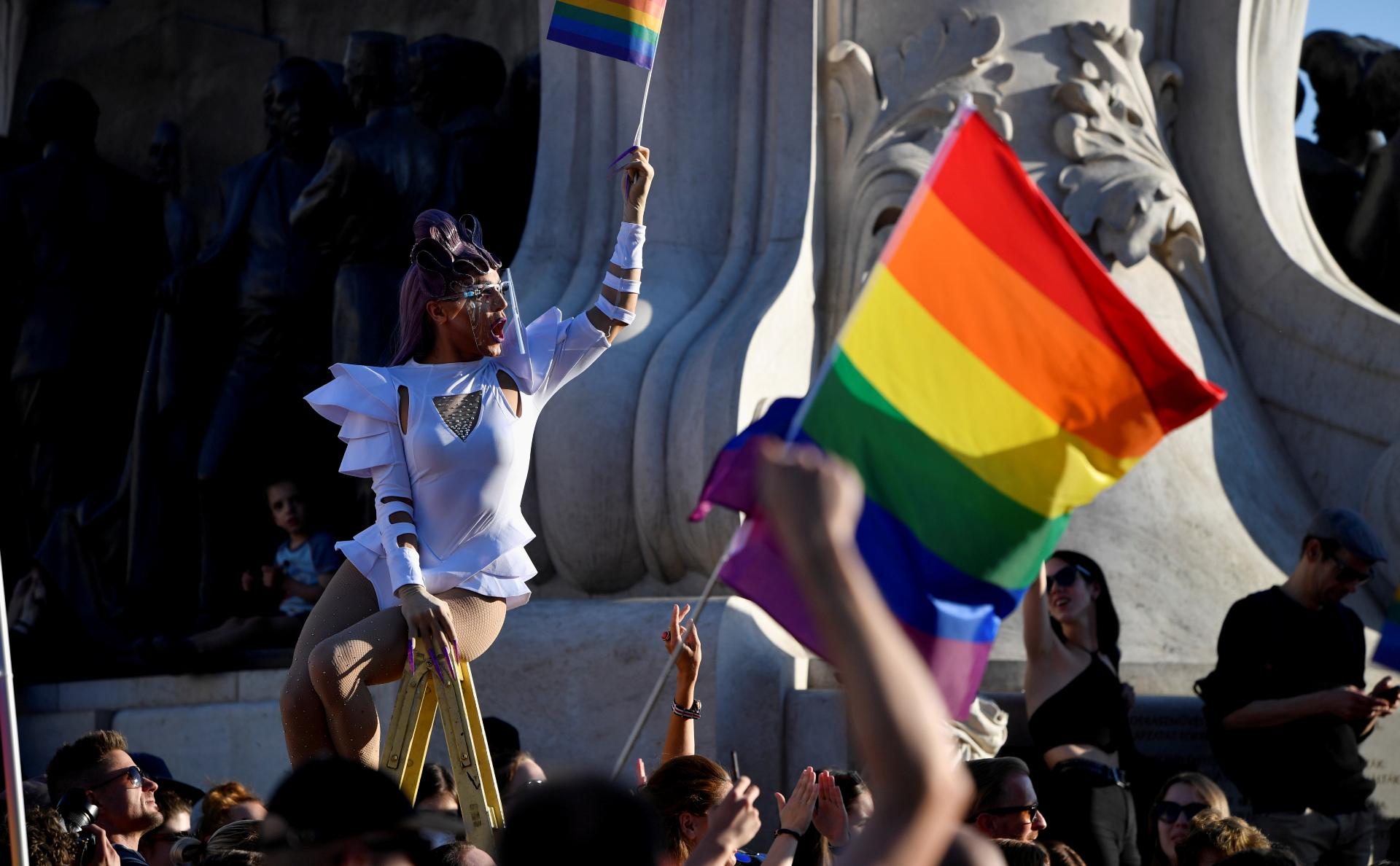 Фото:Marton Monus / Reuters