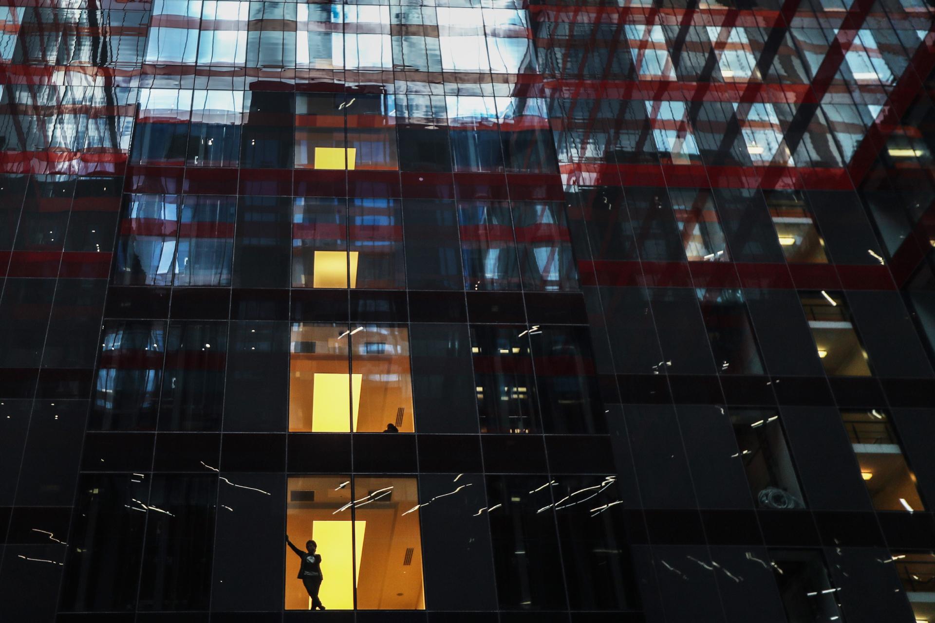 Основным направлением для вложений в квадратные метры в 2022 году аналитики Knight Frank называют офисную недвижимость