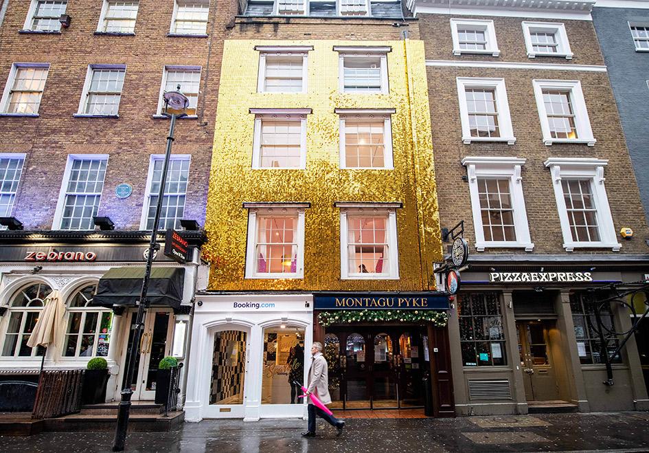 Дома в лондоне купить недвижимость оаэ