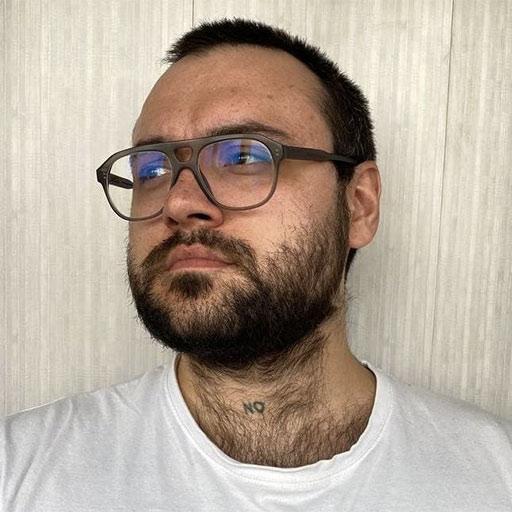 Роман Кирьянов