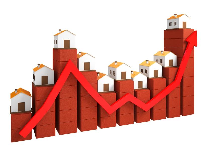 Анализ рынка недвижимости 2014 по россии