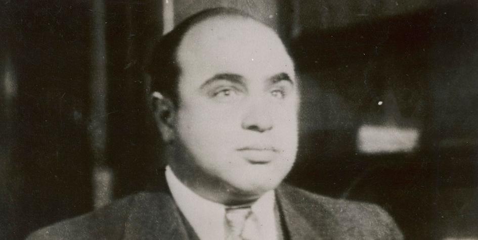 Альфонсе Габриэль «Великий Аль» Капоне