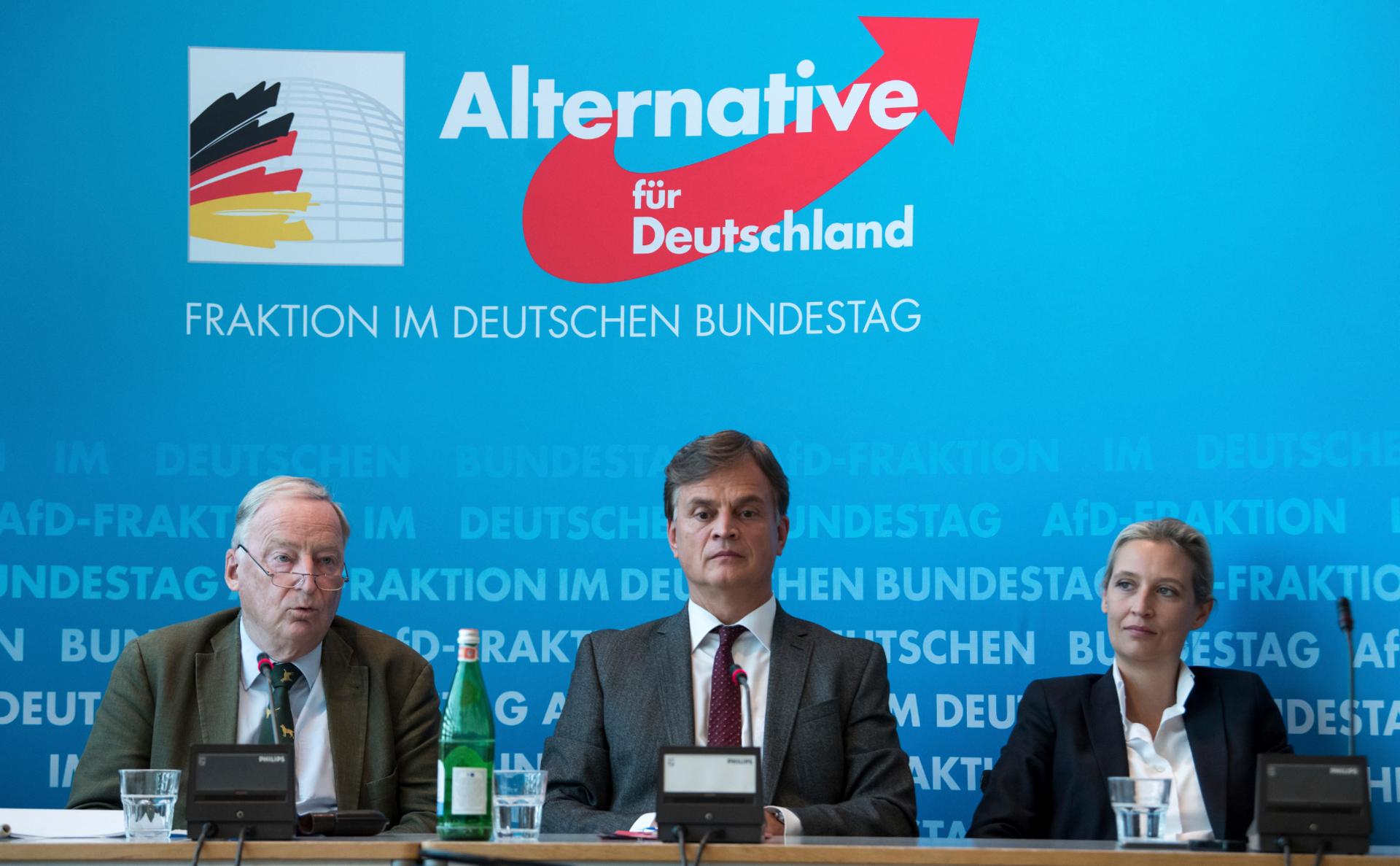Фото: Bernd von Jutrczenka / AP / dpa