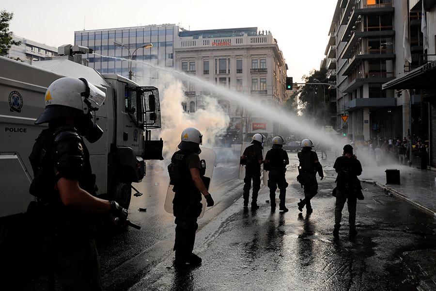 Фото:Costas Baltas / Reuters