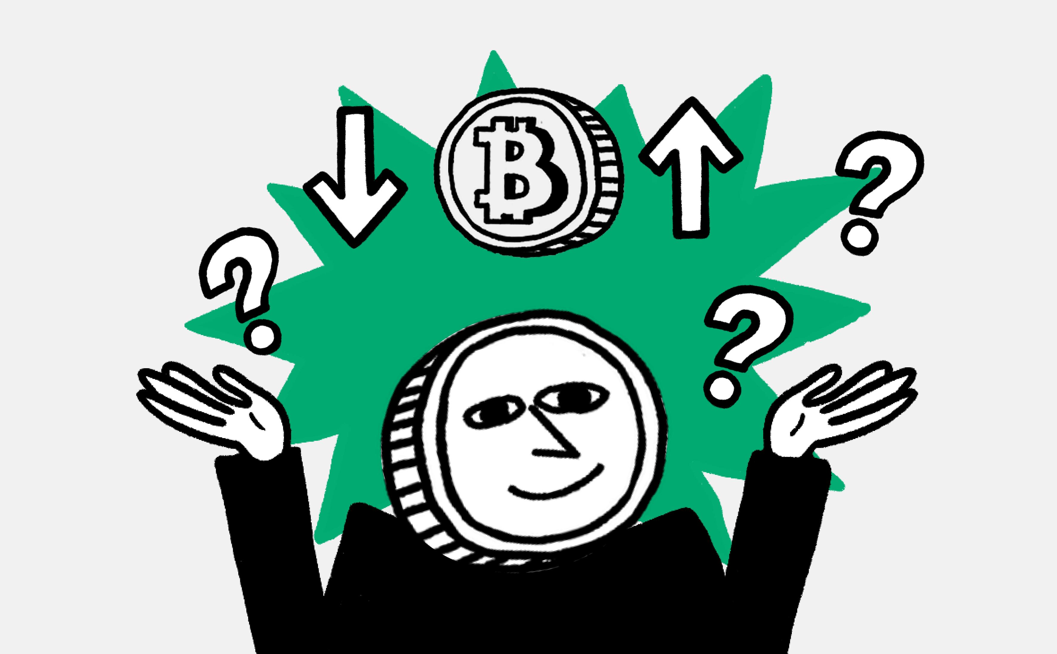 Обвал или новый максимум. Что будет с рынком криптовалют до конца года :: РБК.Крипто