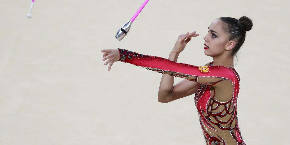 Фото: Ren Zhenglai/Xinhua