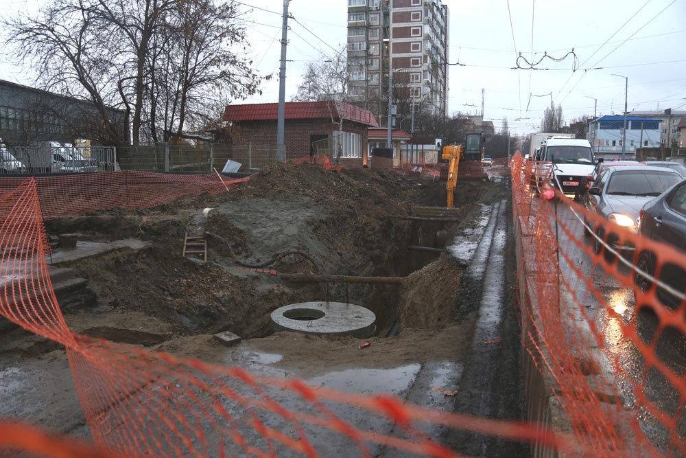 гидрострой бетон