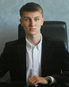 Алексей Рыбалка