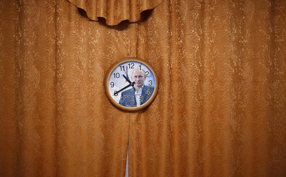 Фото:Stefan Wermuth / Reuters