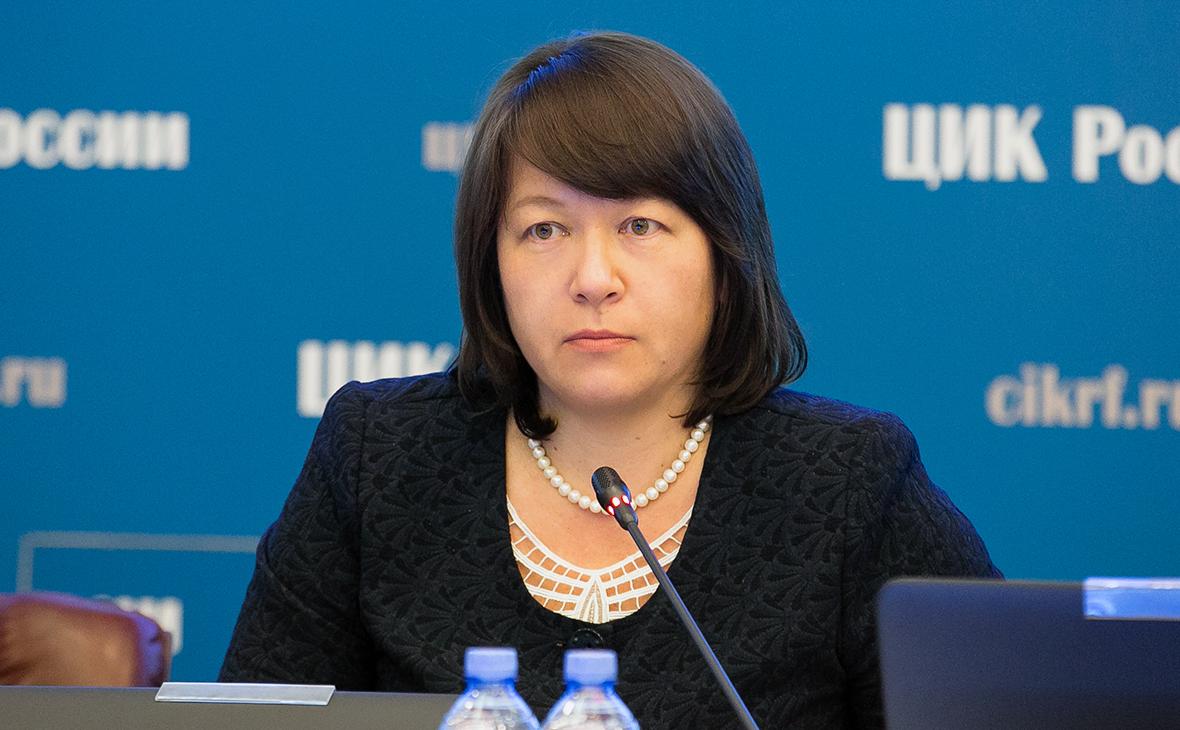 Майя Гришина