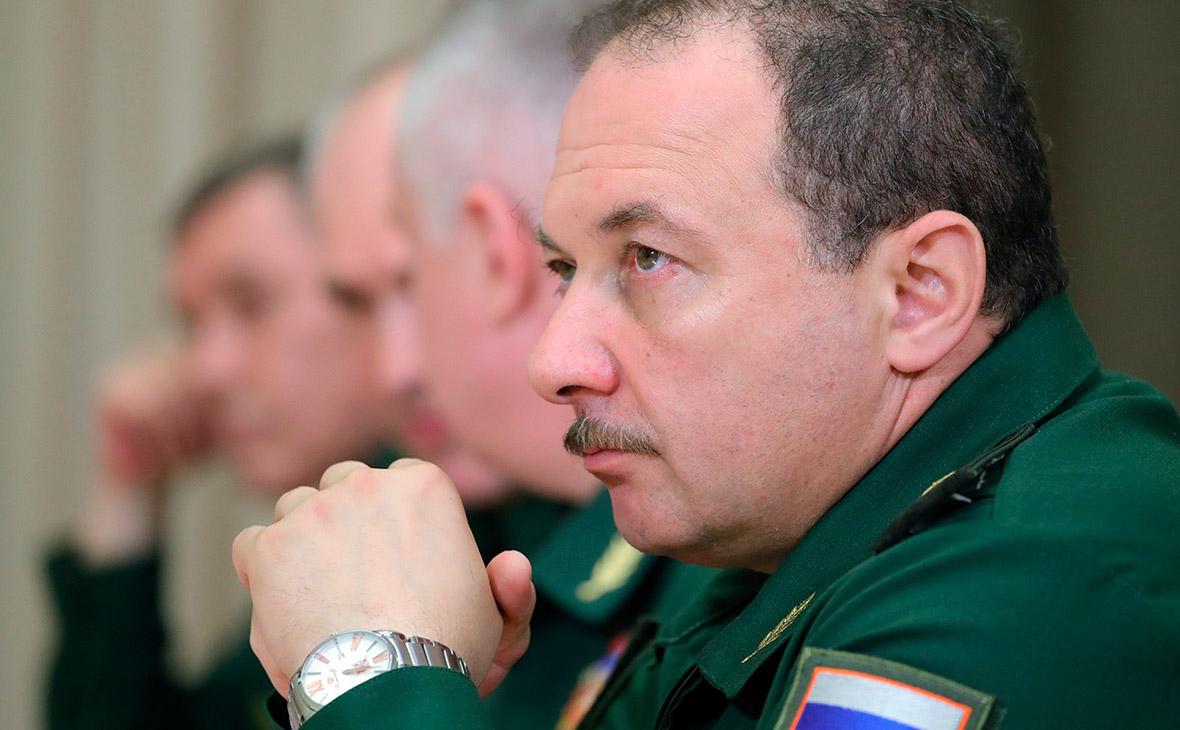 Андрей Стерлин