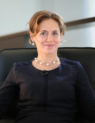 Екатерина Батынкова
