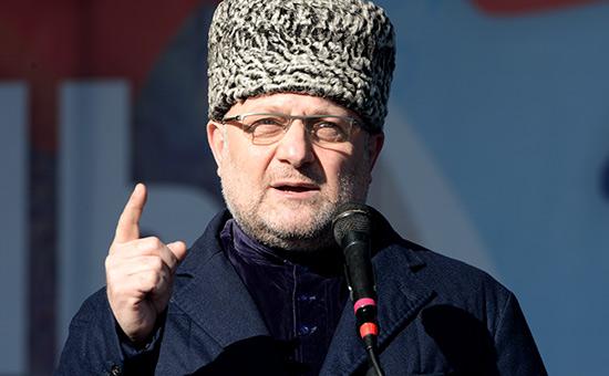 Чеченский министр сравнил геев в республике с «марсианами»