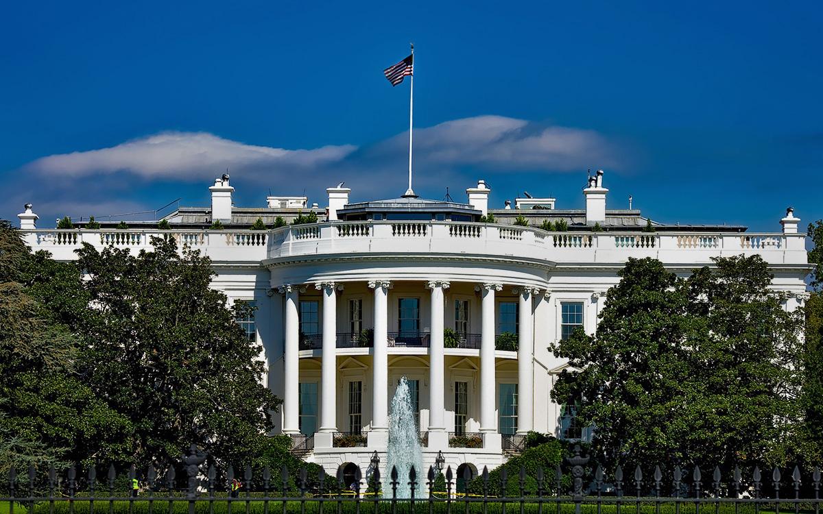 Белый дом,Вашингтон