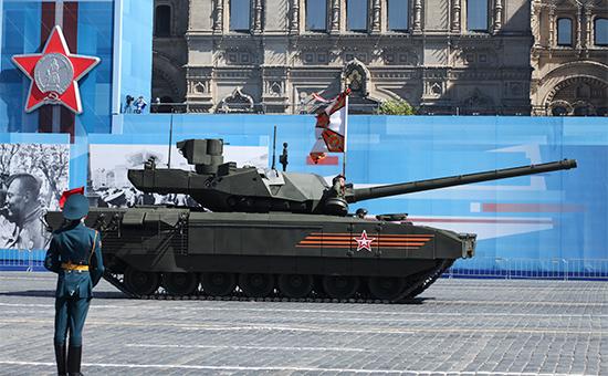 Аналитики назвали модернизацию российской армии самой быстрой с 1930-х