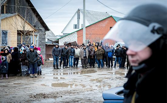 Фото: Алена Кондюрина для РБК
