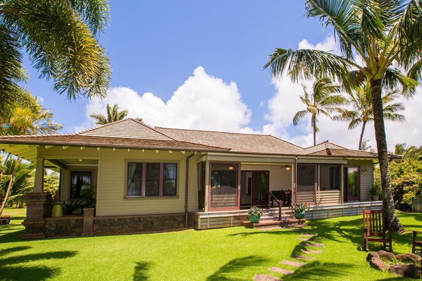 Купить недвижимость гавайи красивые дома в дубае
