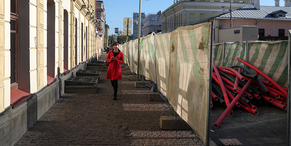 Улиц Солянка