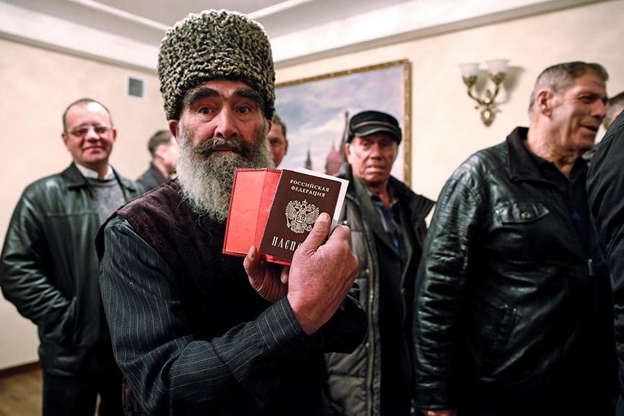 Фото:Роман Гайнанов / ТАСС