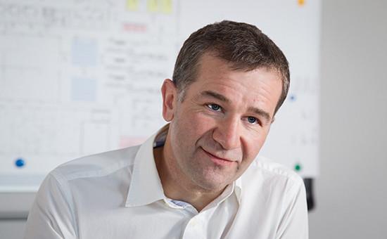 Олег Жеребцов, основатель и генеральный директор фармкомпании Solopharm