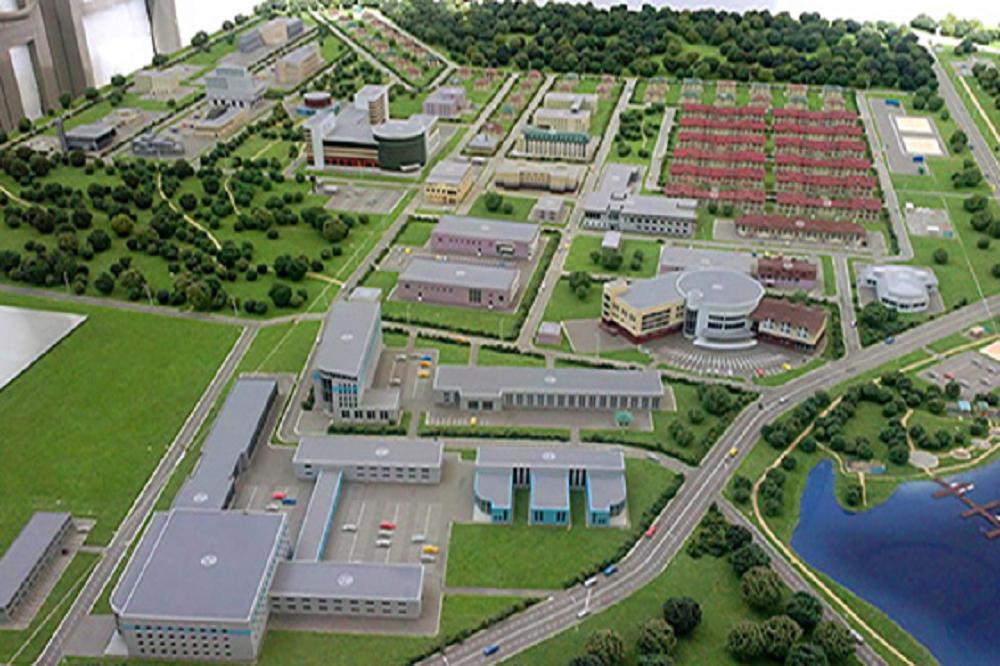 Фото: С сайта филиала МГУ в Сарове