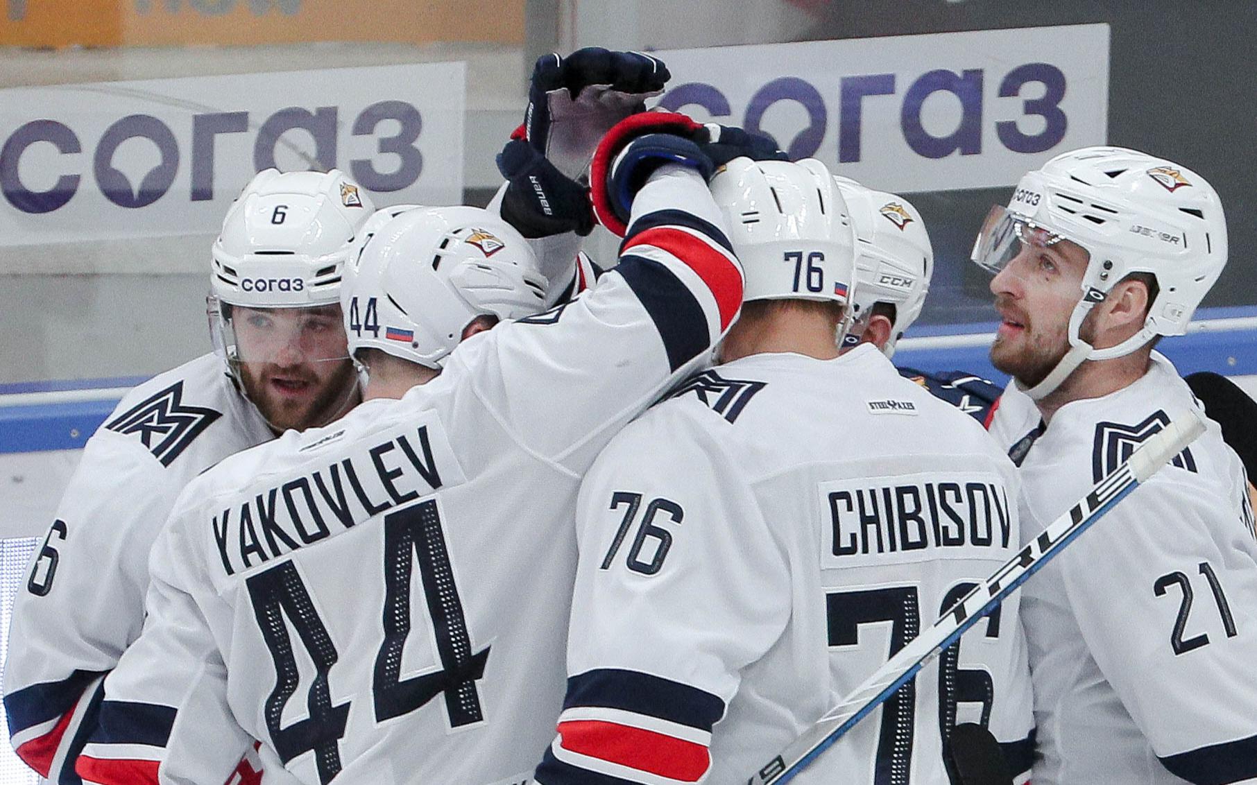 Фото: Гавриил Григоров/ТАСС