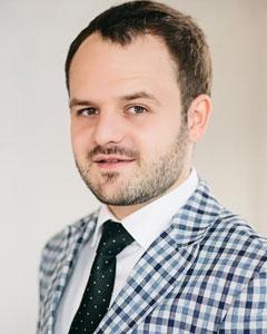 Данил Куров