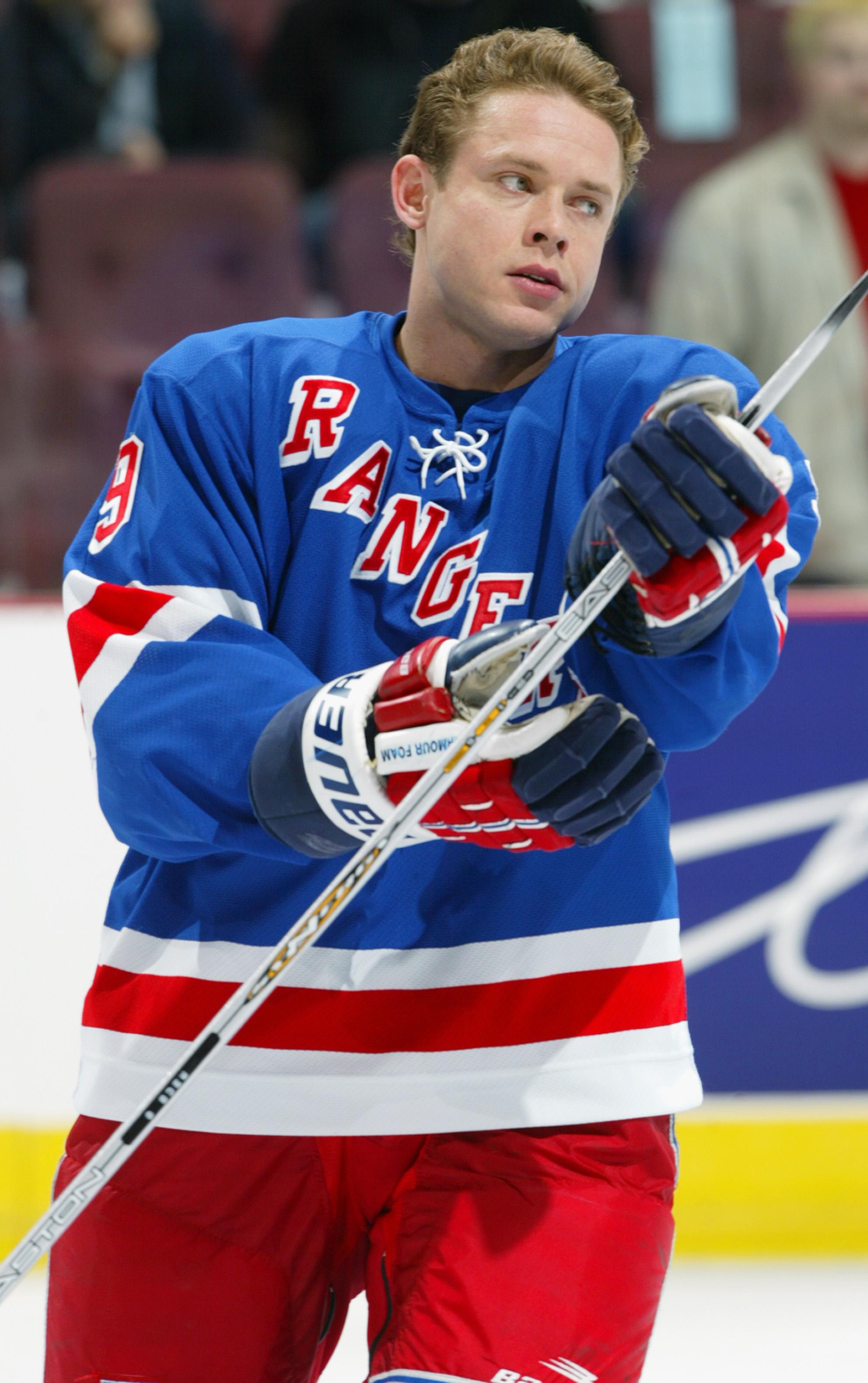 Фото:Jeff Vinnick/Getty Images/NHLI