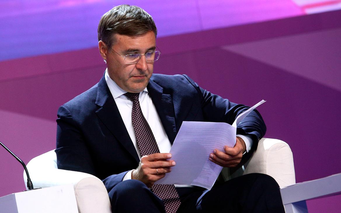 Фото: Ростислав Нетисов / РИА Новости