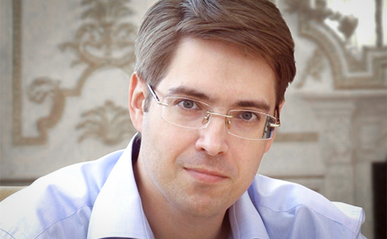 Денис Бурыгин